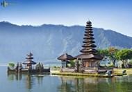 تصاویر زیبا از معابد بالی جزیره هزار معبد