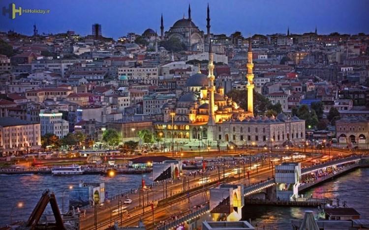 درباره معابد استانبول بیشتر بدانیم