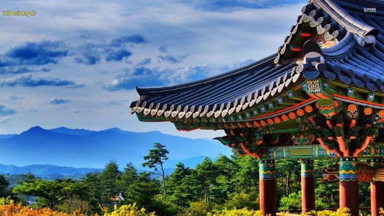 گشت تصویری در جاذبه های گردشگری کره جنوبی