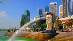 10 جاذبه گردشگری مهم سنگاپور