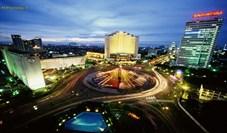 جاکارتا پایتخت اندونزی کلان شهری که هرگز نمی خوابد