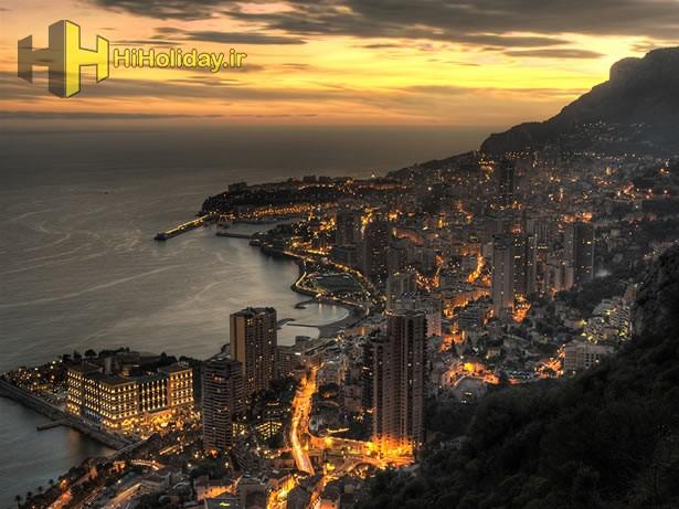 Monaco, Monaco