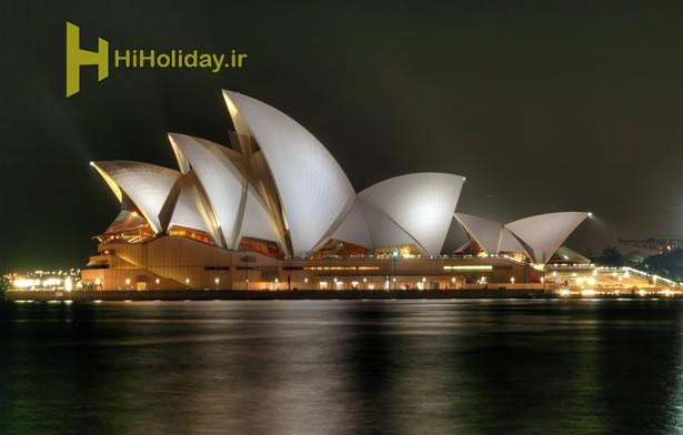 """Sydney,"