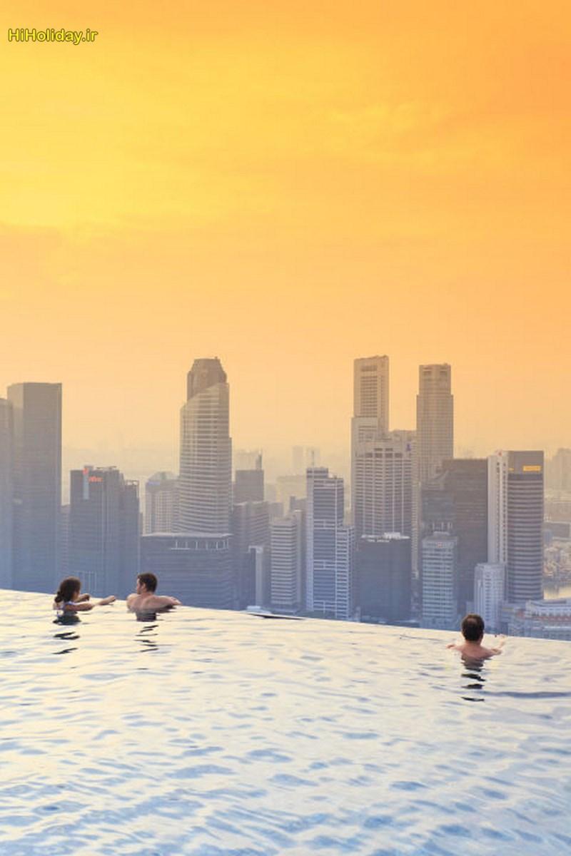 تور سنگاپور