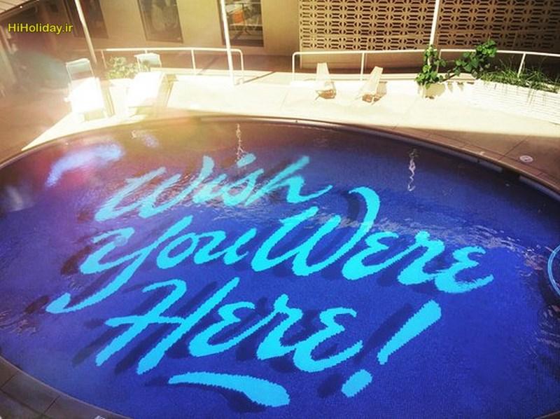 هتل SURFJACK-هاوایی