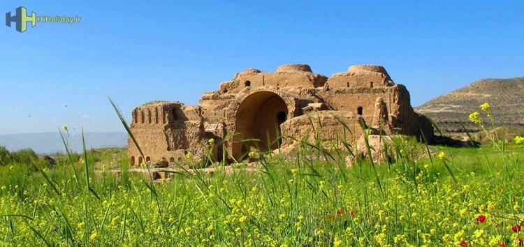 [تصویر:  Ardashir-Babakan-Castle.jpg?width=750]