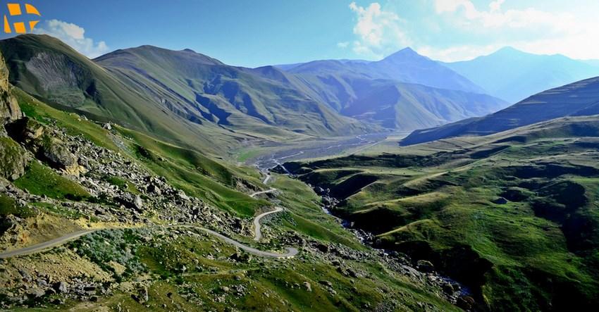 تور آذربایجان
