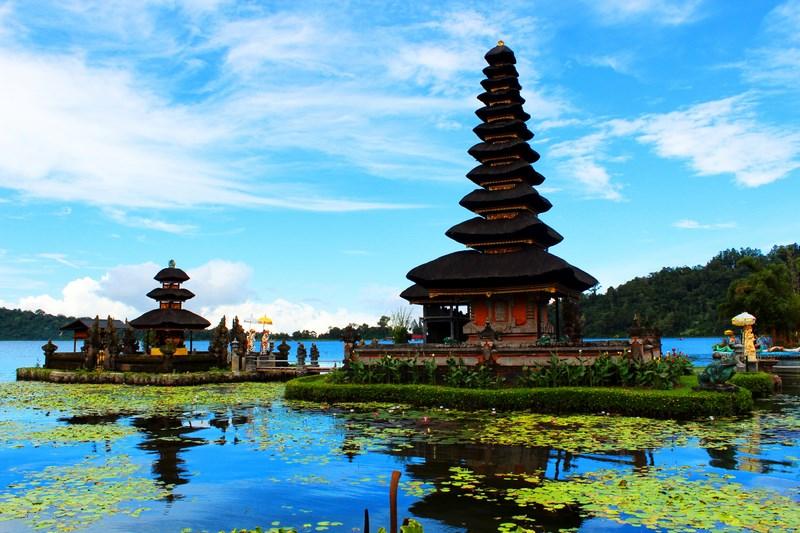 معابد بالی
