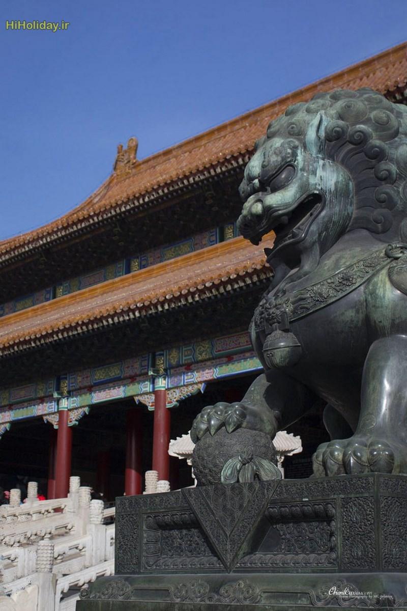 تور چین
