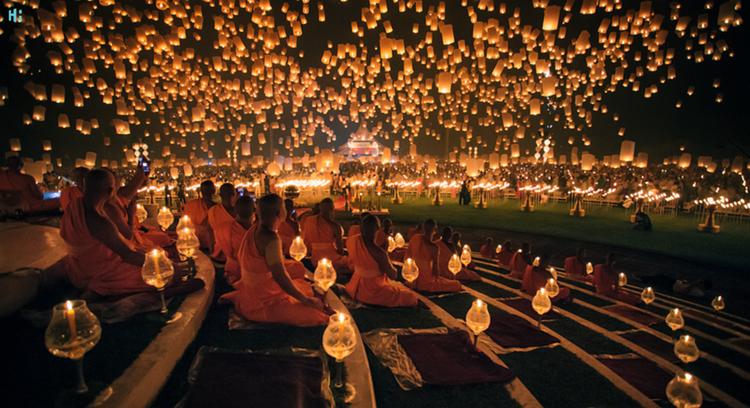 تور چیانگ مای دریچه ای به شگفتی های تایلند