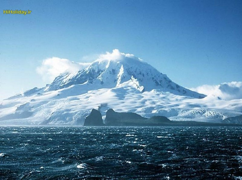 خطرناک ترین سواحل جهان