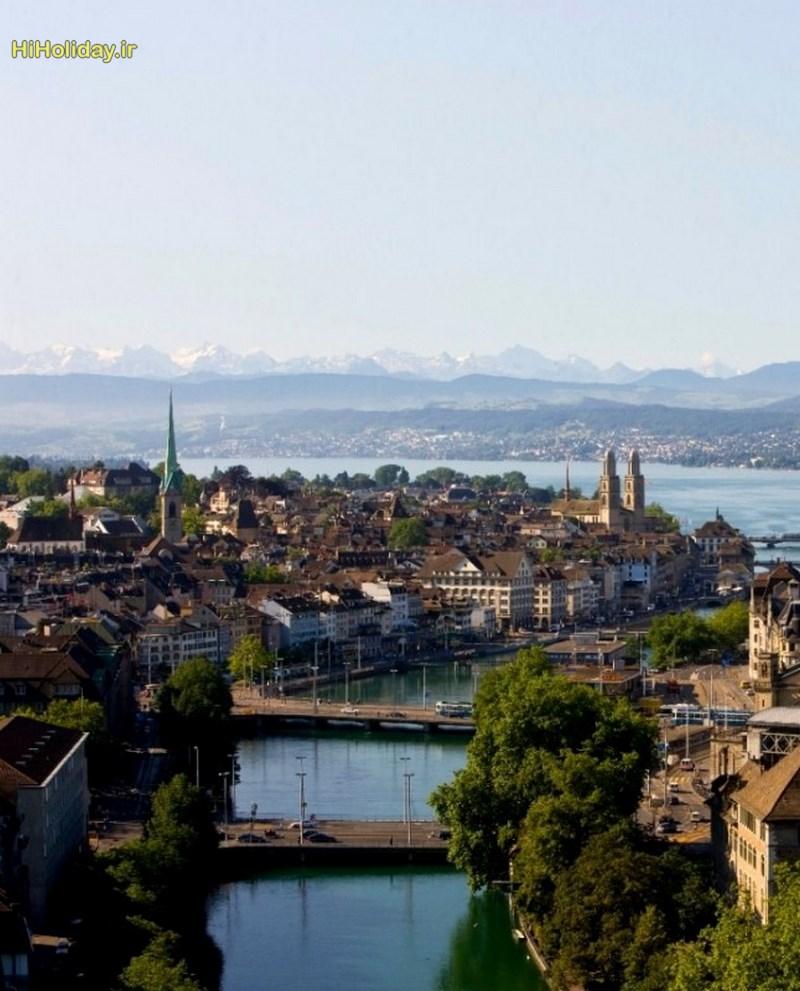 شهرهای گران دنیا