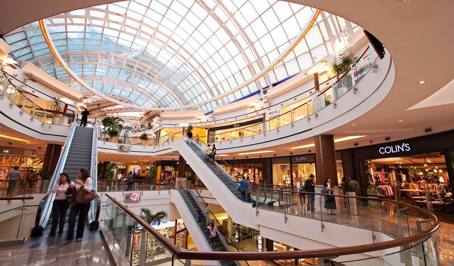 معرفی بهترین مراکز خرید استانبول