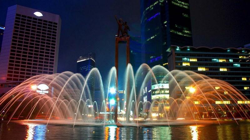 پیش از سفر به جاکارتا بدانید