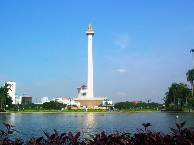 نماد ملی اندونزی