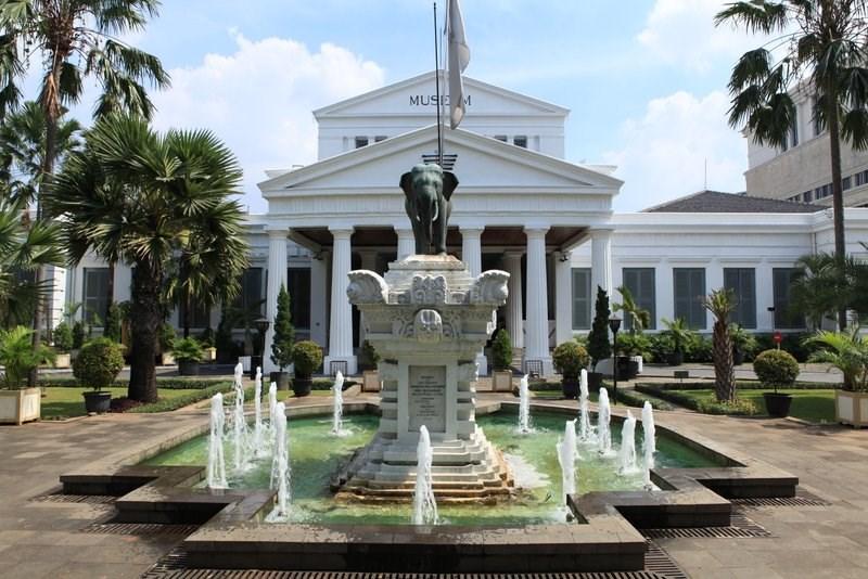 موزه ملی اندونزی