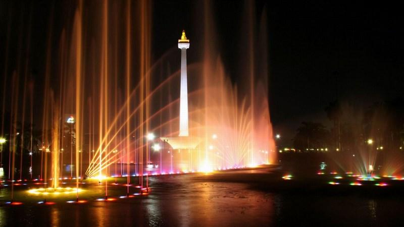 جاذبه های گردشگری جاکارتا