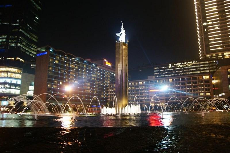 جاکارتا، پایتخت کشور اندونزی را بهتر بشناسید