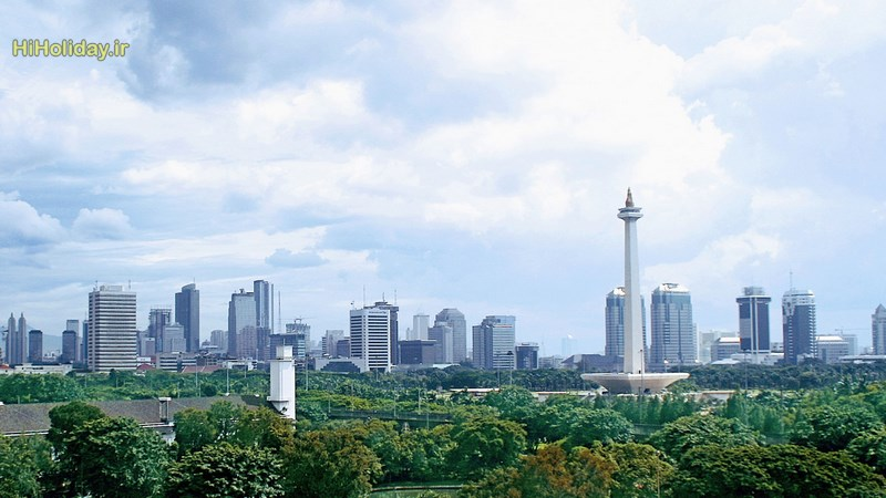 جاکارتا-اندونزی