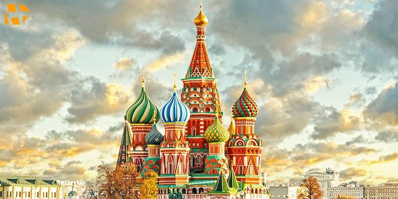 تور روسیه