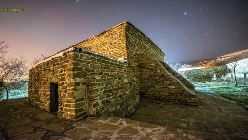 کلیسای سیر ارومیه