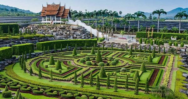 جاذبه های گردشگری پاتایا ،تایلند