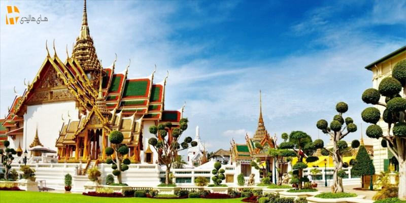 Pattay-Hotel