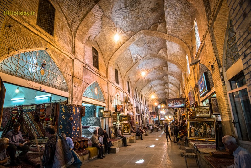 Shiraz-tourist-attraction