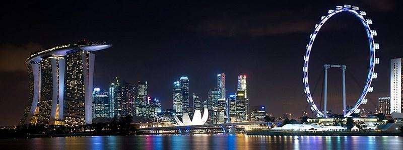 بهترین زمان سفر به سنگاپور