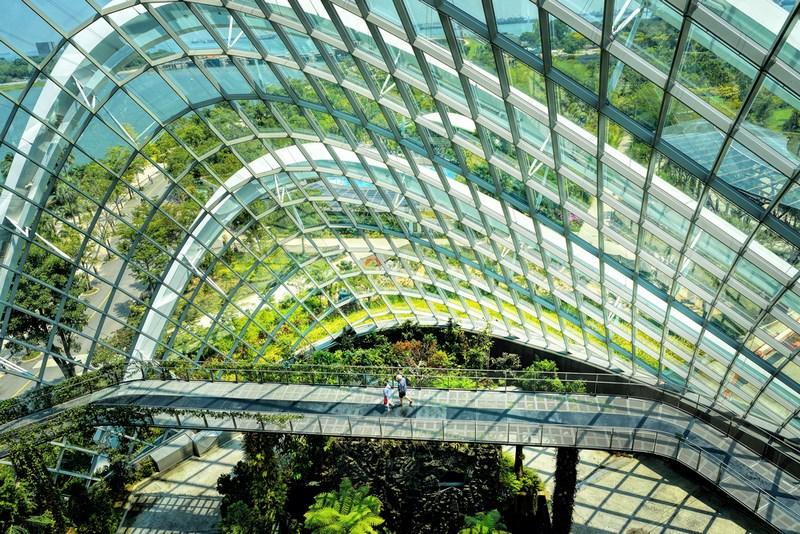پیش از سفر به سنگاپور بدانید