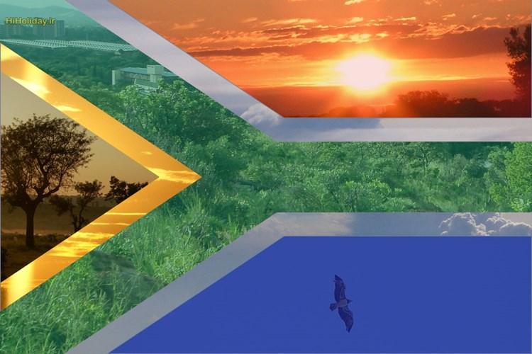 چرا تور آفریقای جنوبی