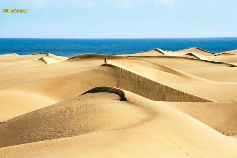 جزیره Gran Canaria
