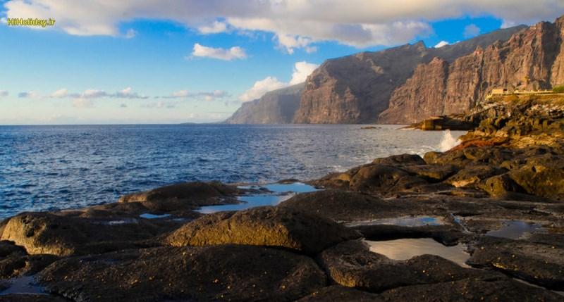 جزیره Tenerife