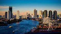 دیدنی های بانکوک