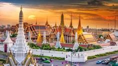 تصاویر زیبای بانکوک