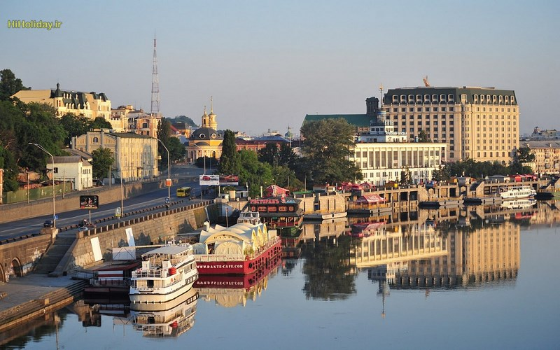 کی یف-اکراین