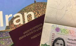 How to apply for Iran Visa On Arrival