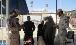 رایگان شدن ویزای عراق در سال جدید