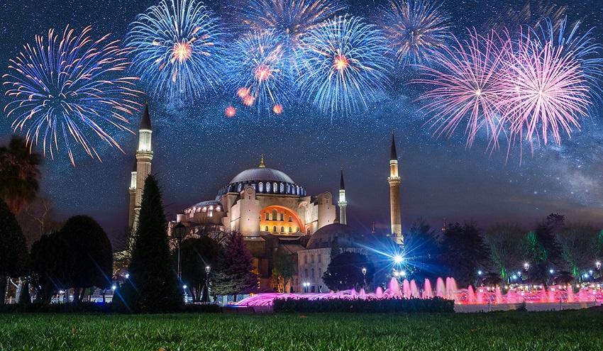 تور کریسمس استانبول