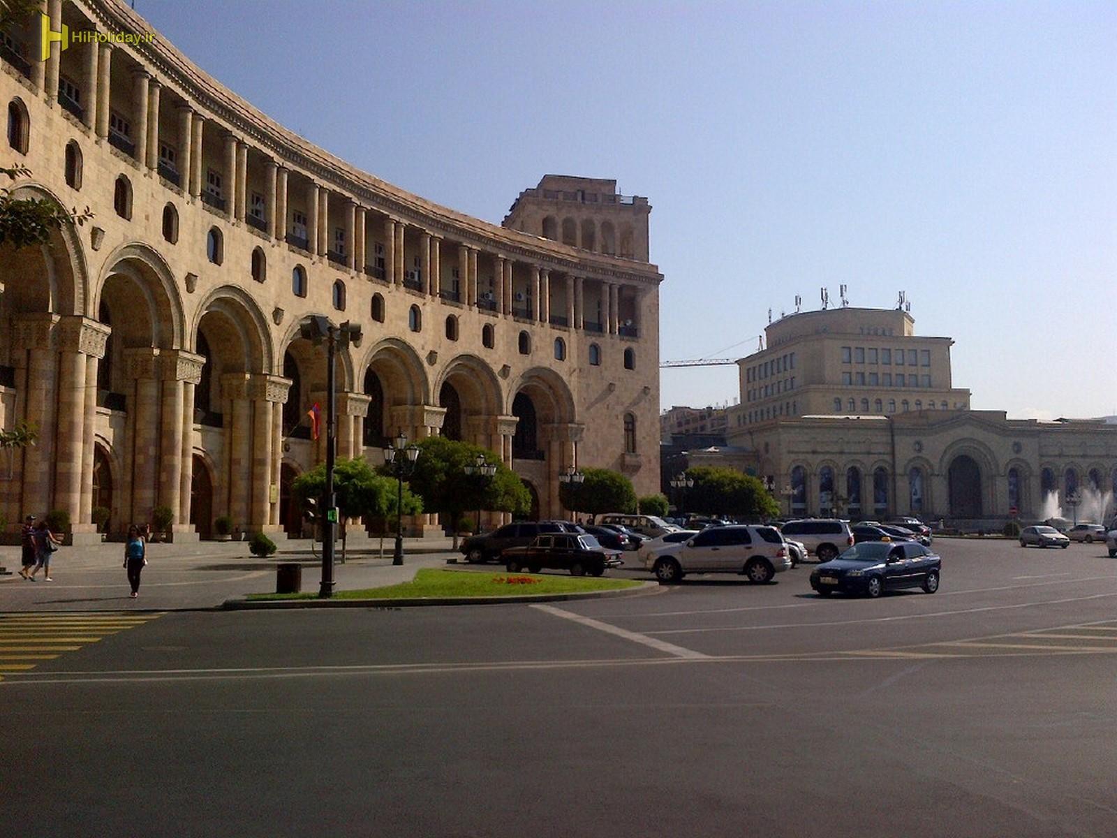 میدان REPUBLIC
