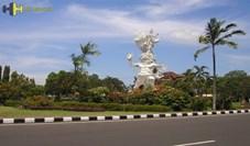 سفر به بالی و موزه گردی