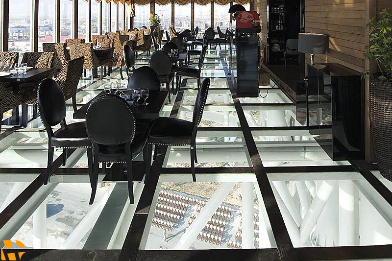 رستوران فانوس