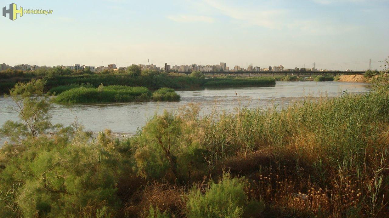 تور خوزستان ویژه نوروز