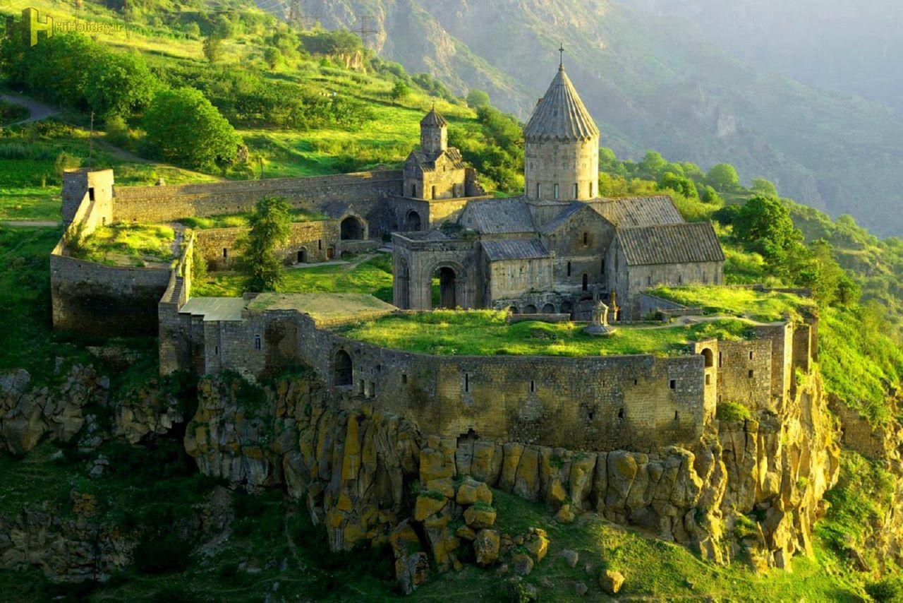 تور ارمنستان ویژه سال نو میلادی