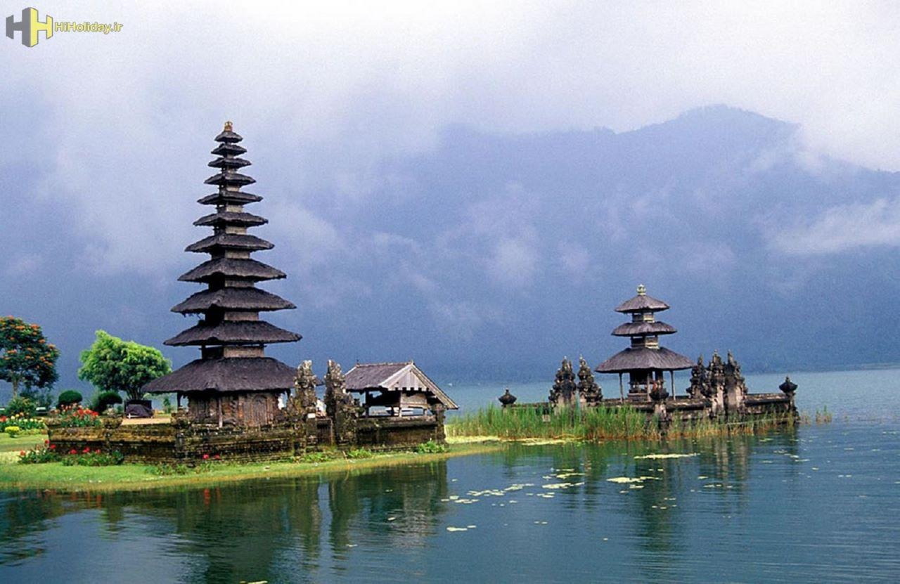 تور نوروزی بالی 1 و 5 فروردین