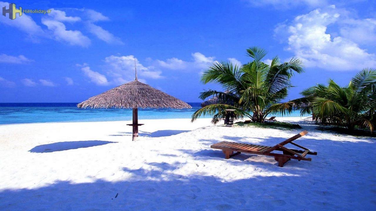 تور نوروزی بالی