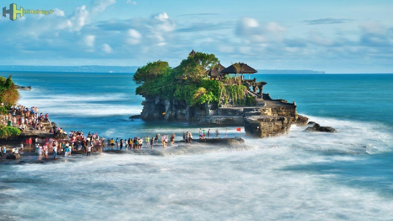 تور بالی ویژه نوروز
