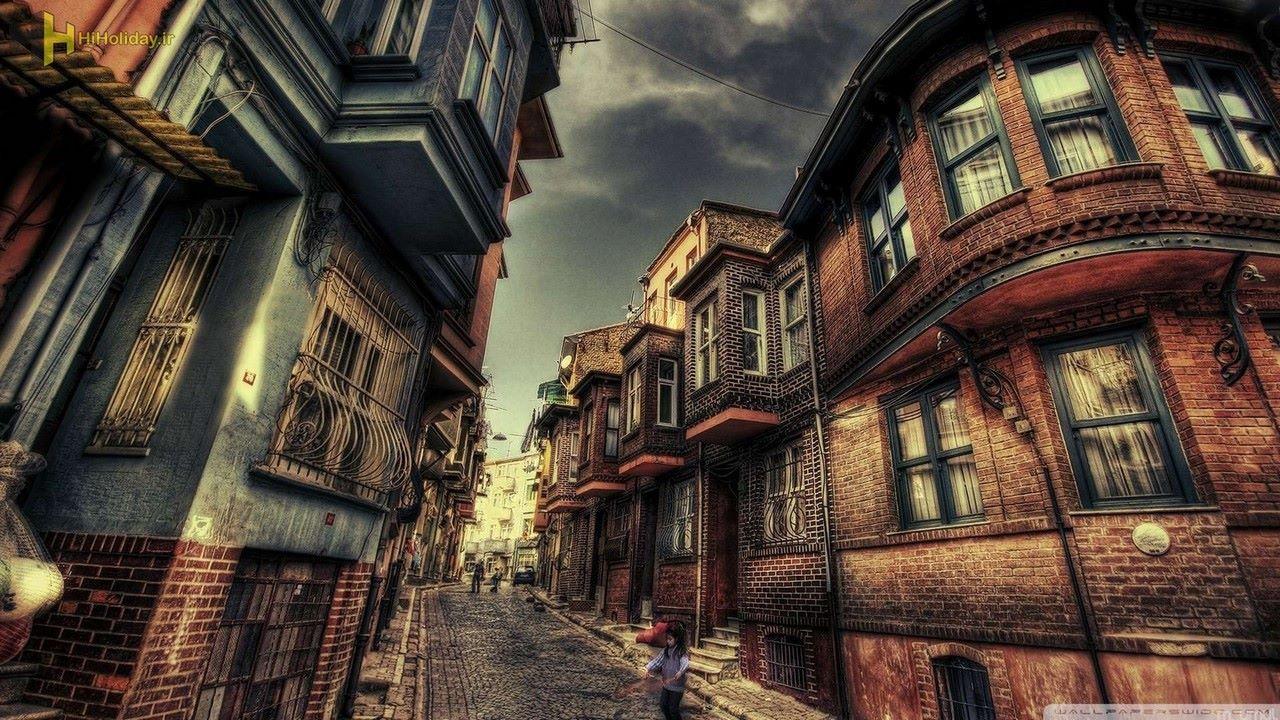 تور استانبول و آنتالیا ترکیبی