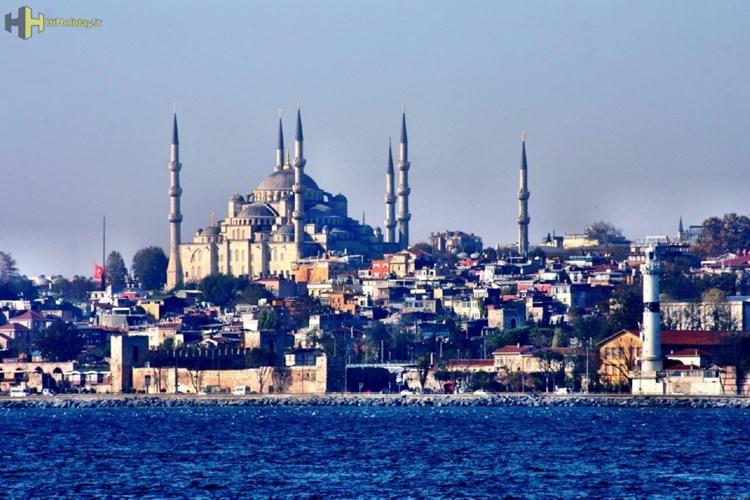 مساجد استانبول را بهتر بشناسیم