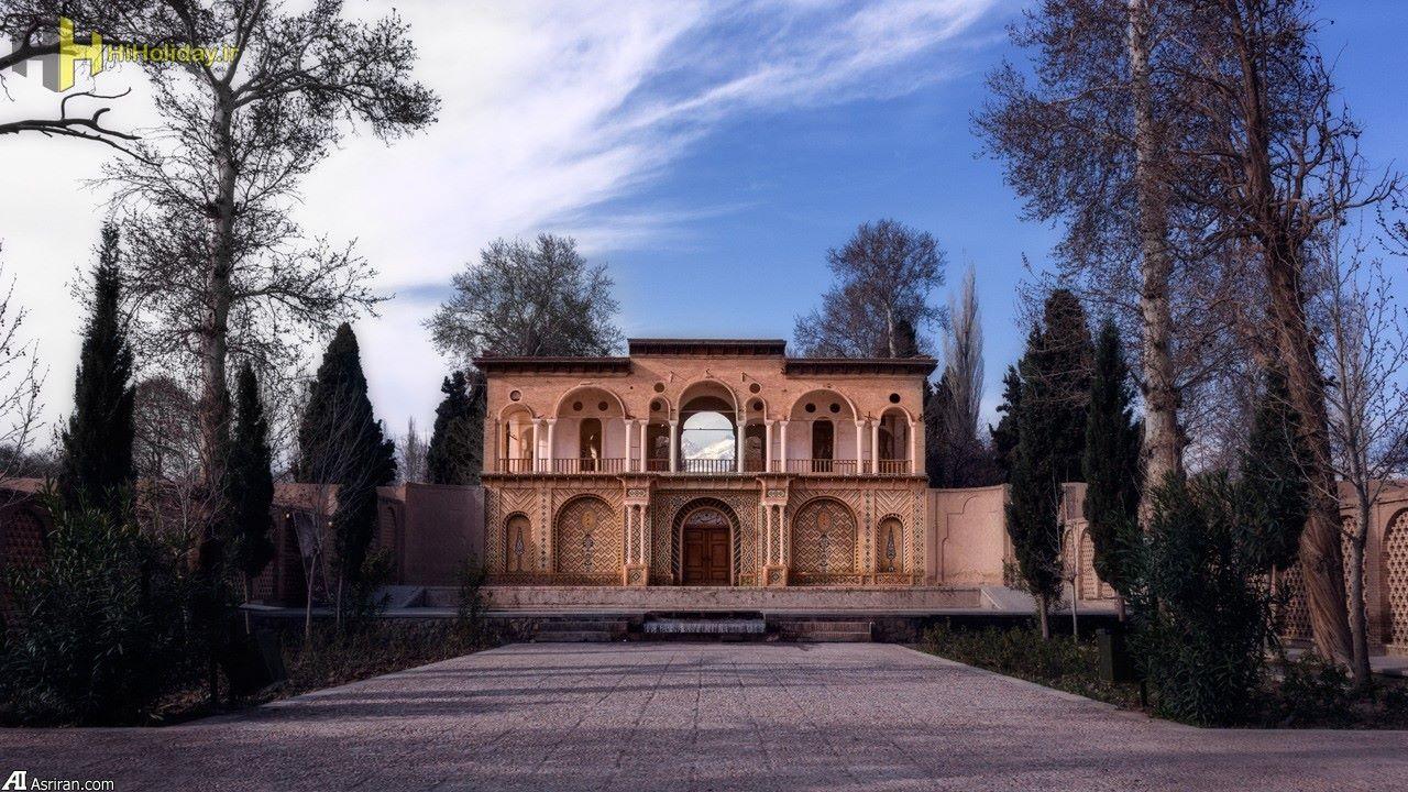 تور کرمان ویژه نوروز